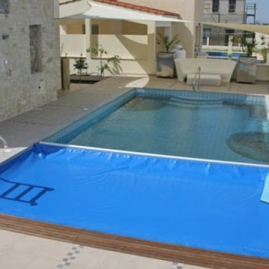 Automatic Swimming Pool Covers